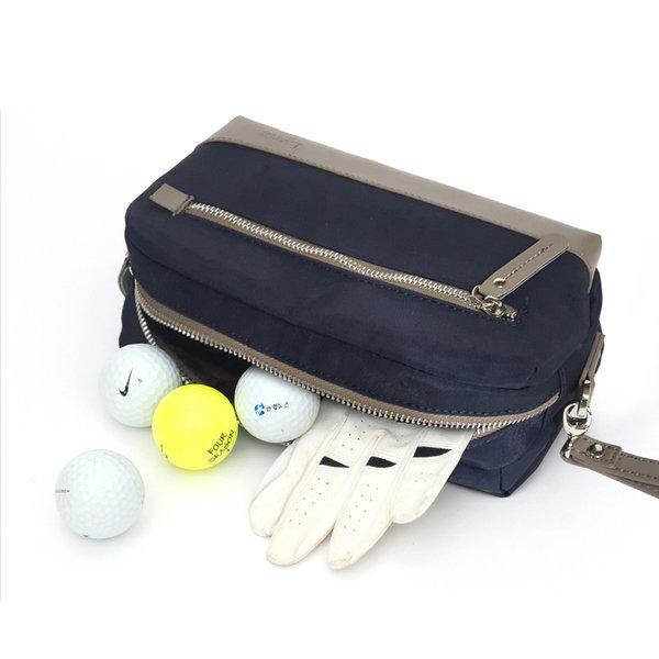 링스 브레스 골프파우치 볼주머니 보조가방 휴대가방 상품이미지
