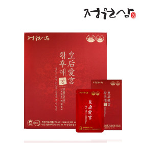 Red Ginseng/Red Ginseng Extract