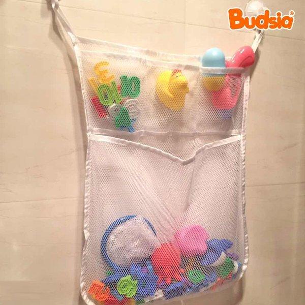 버드시아  욕실그물망 (목욕정리함/정리망/장난감정리함) 상품이미지