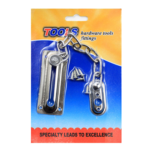 방범 안전걸이 빗장걸이 자물쇠고리 문걸이 문고리 상품이미지