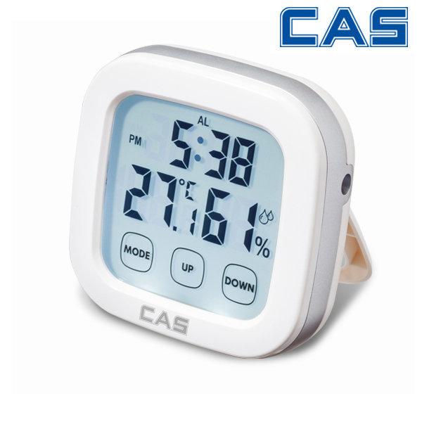 카스 디지털 온습도계 T024 온도계 습도계 알람시계 상품이미지