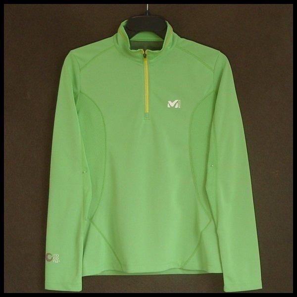 빈티지블루22331) 여성 밀레 투톤 티셔츠/A급/90 상품이미지