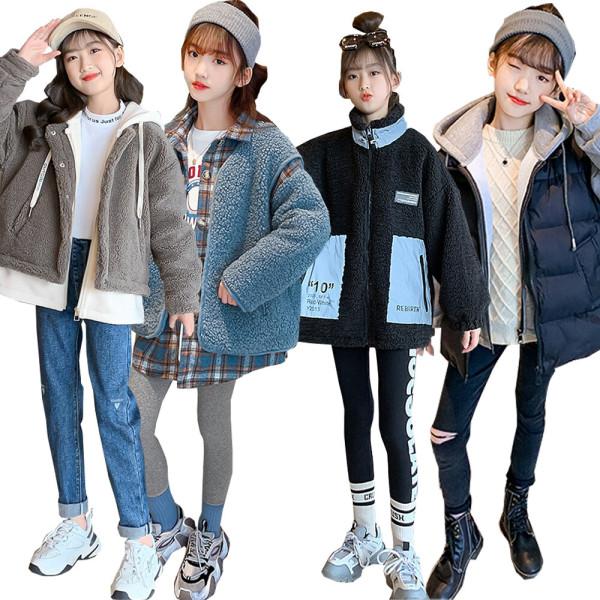 FW신상/주니어여아의류/초등학생옷/코트/자켓/점퍼 상품이미지