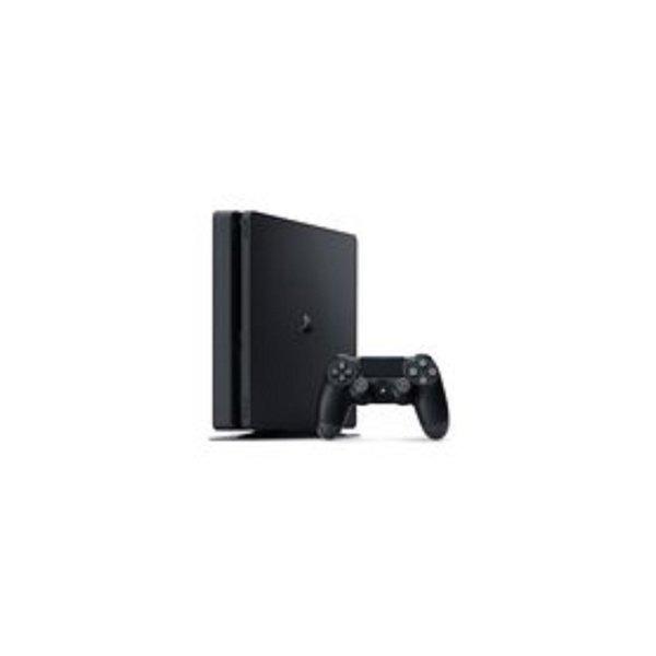 PS4 정발 슬림 2218  2117A 1테라 1TB 블랙 새제품 상품이미지
