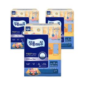 미용티슈 200매 9개/휴지/화장지/각티슈