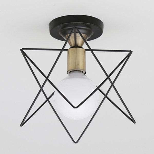 스타1등 직부등 LED볼전구 포함 베란다등 조명 상품이미지