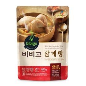 CJ_비비고삼계탕_800G