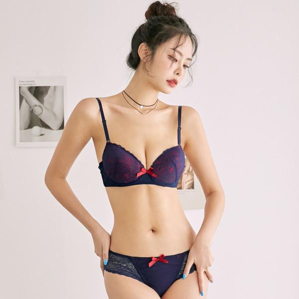 브라썸/여성속옷/ABCD추가금NO/빅사이즈/브라팬티세트 상품이미지