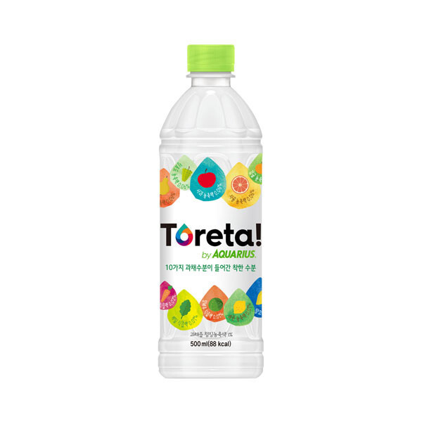 (현대Hmall) 코카콜라  토레타 500ml x 24개 상품이미지