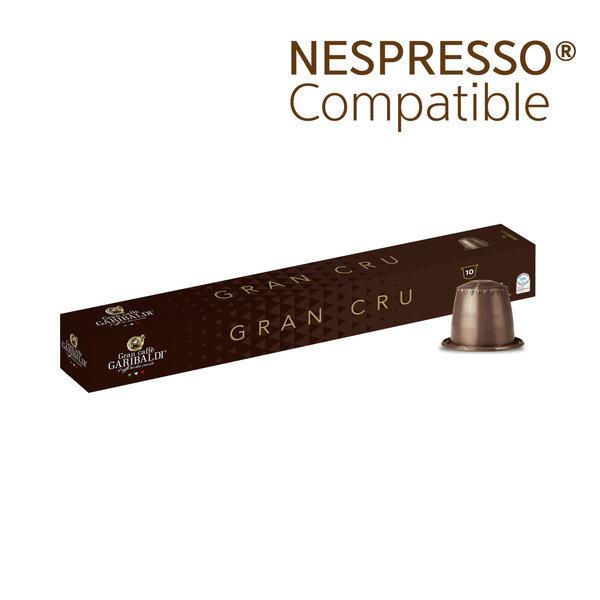 (네스프레소 호환캡슐 by 가리발디) 그랑 크루 1팩 상품이미지