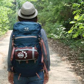 미니침낭-경량 초경량 백패킹 등산 여행 사계절 침낭