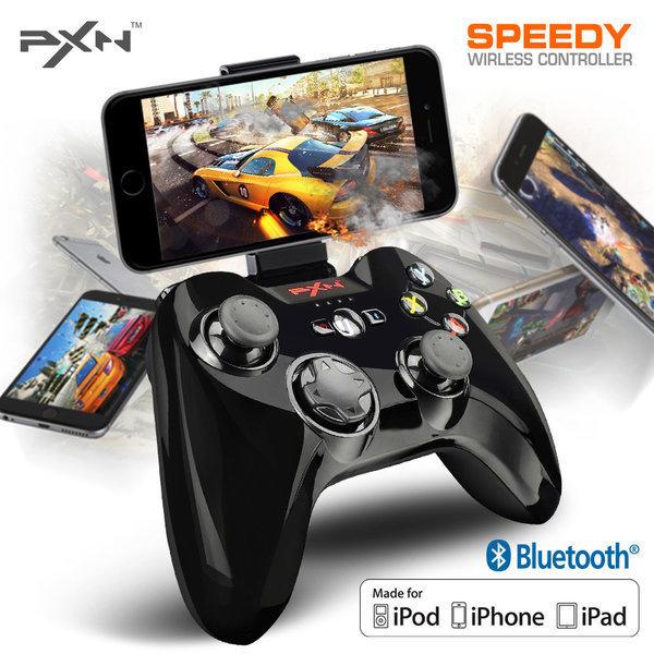 검은사막M 게임패드 PXN-6603(아이폰/아이패드) 상품이미지