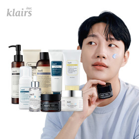 KLAIRS Skincare Collection/Acne Oily Skincare