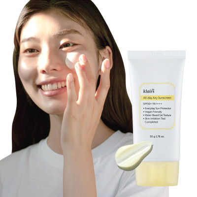 Sale/KLAIRS Skincare Collection/Acne Oily Skincare