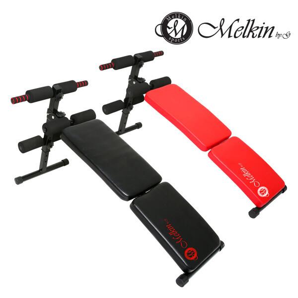 (현대Hmall)멜킨스포츠 싯업보드 접이형 복근운동기구 상품이미지
