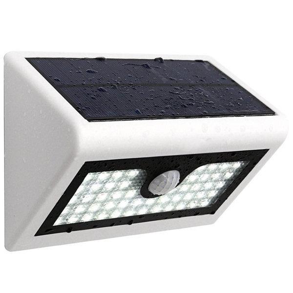 LED 태양광 센서등 태양열 조명 등 벽등 센서 직부등 상품이미지