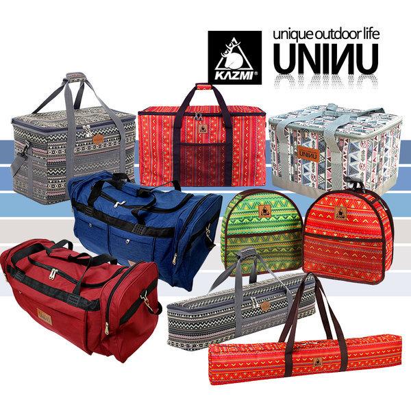 카즈미 대용량 다용도 캠핑가방 대형 수납 감성 여행 상품이미지