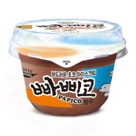 (2+1)롯데푸드_빠삐코 빙수_230ML