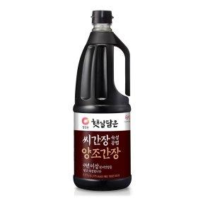 대상_청정원양조간장깊고풍부한맛_1.7L