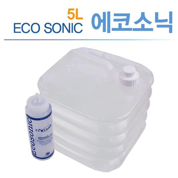 (현대Hmall)에코소닉 소노젤 얼굴바디 5L 초음파젤 마사지젤 물리치료 상품이미지