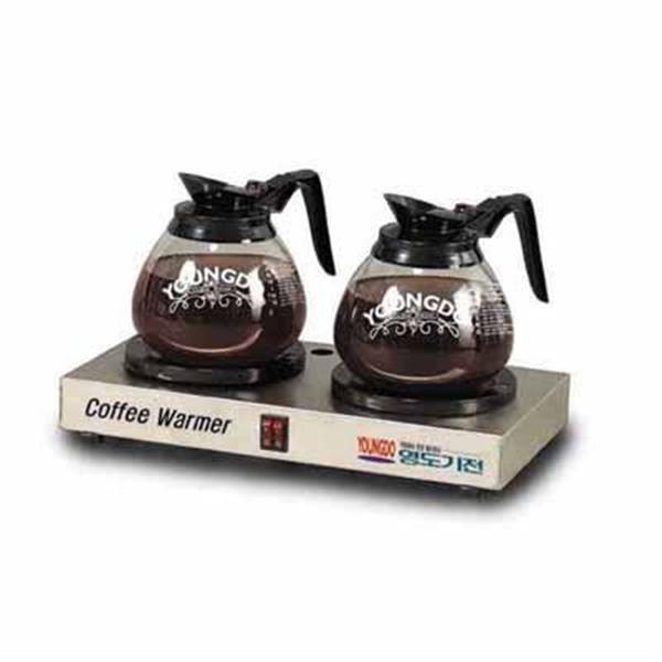 영도기전 커피보온기 (C-301)-커피워머 음료보온기 원 상품이미지