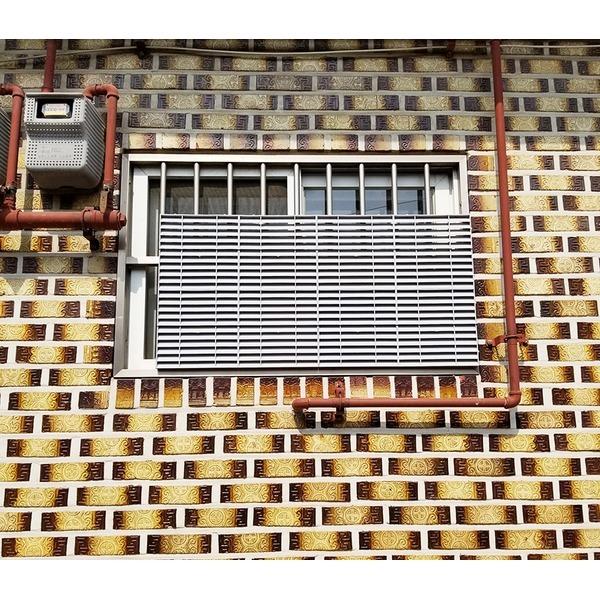 창문가리개 시선차단+통풍 사생활보호 상품이미지
