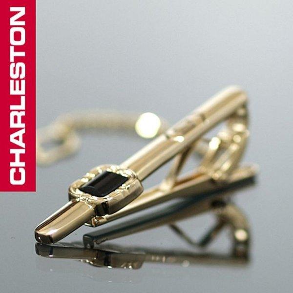 CHARLESTON(찰스톤) 신사정장용 정품 넥타이핀 상품이미지