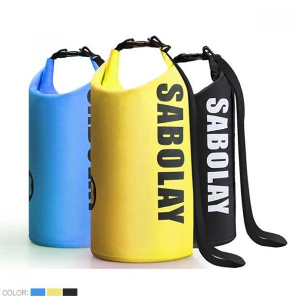 SOB-PJ005-2 아쿠아 비치 가방 상품이미지