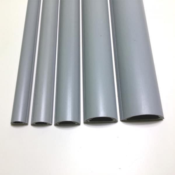 고강도 전선 몰딩 회색 5호 케이블 선정리 몰드 쫄대 상품이미지
