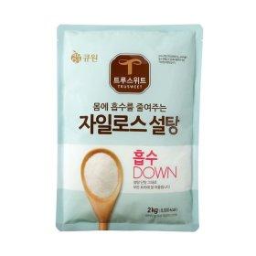 삼양사_자일로스설탕_2KG+1KG