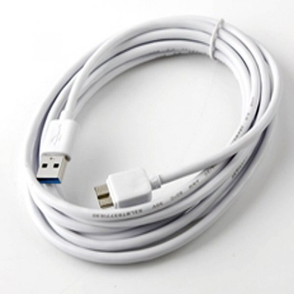 (C)Micro USB(B) 케이블/3M 상품이미지