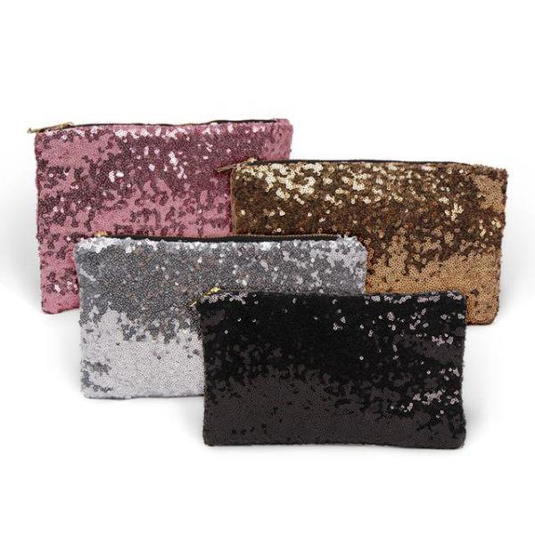 블링블링 스팽글 클러치 파우치 클러치백 여성가방 상품이미지