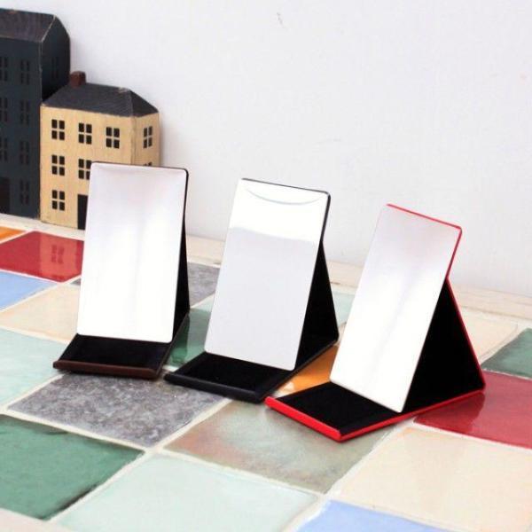 빠띠라인 포켓용 알루미늄 거울 대 3종택1 상품이미지