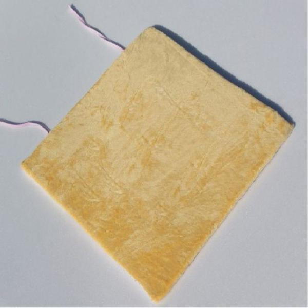 단면극세사끈방석AA111극세사끈방석끈방석사무실학 상품이미지