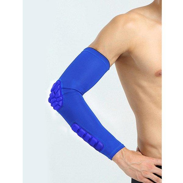 가드빌 팔꿈치 보호대(블루) (M) 상품이미지