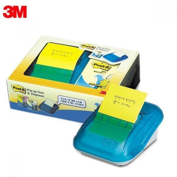 3M 포스트잇 KR-2003 팝업 디스펜서 상품이미지