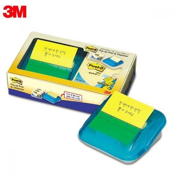 3M 포스트잇 C-4214 팝업 디스펜서 상품이미지