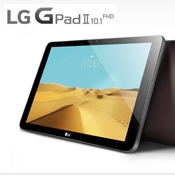 LG G패드 2 10.1 액정보호 강화유리 GPAD 필름 상품이미지
