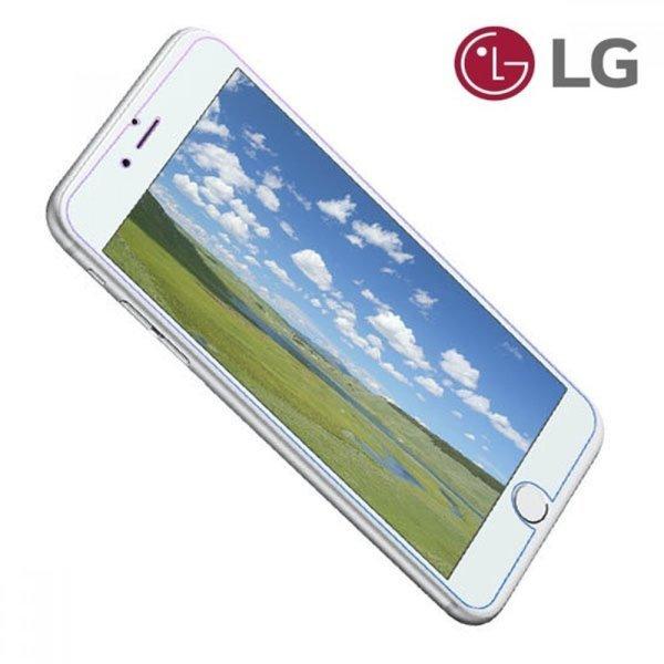 스마트폰 고투명 액정 보호 필름 2매입 LG 전기종 상품이미지