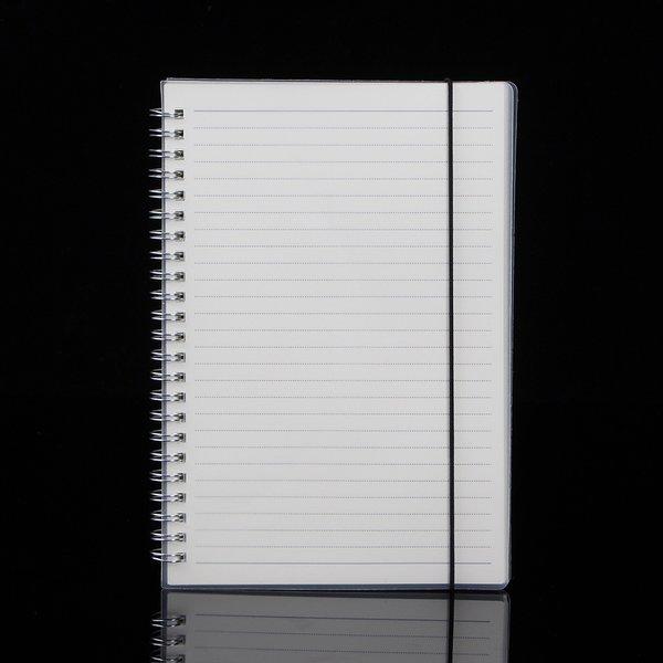 밴드 유선 스프링노트(11x15cm) 상품이미지