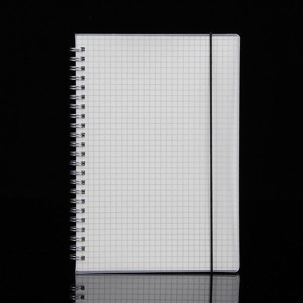 밴드 격자 스프링노트(20x26.5cm) 상품이미지
