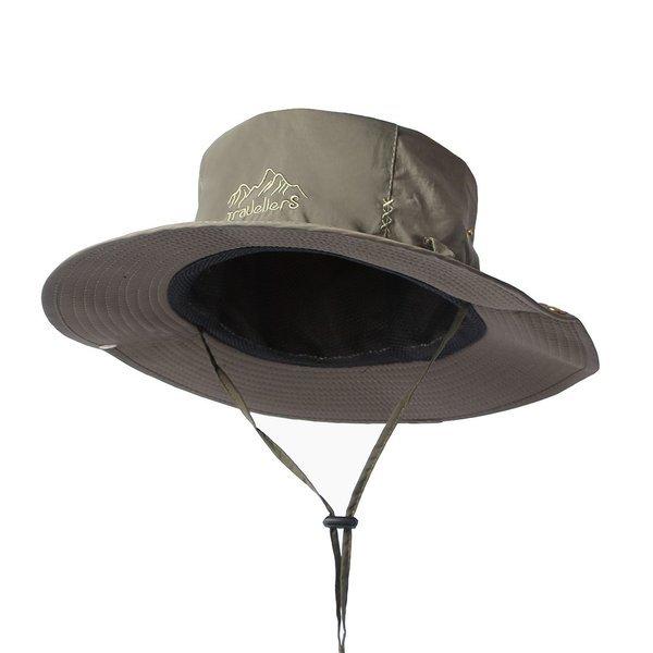 아웃도어 에스닉 등산 모자(남성용) 상품이미지