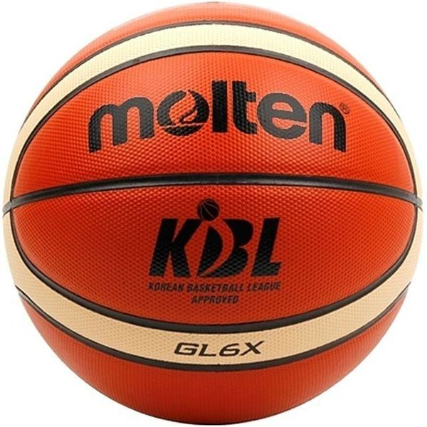 몰텐 GL6X 농구공 6호 FIBA 공인구 BGL6X 프리미엄 상품이미지