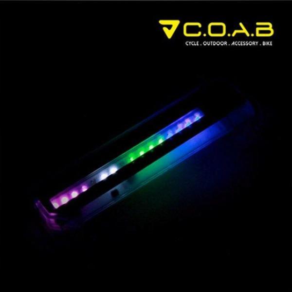 COAB LED 스포크 컬러라이트(대) 상품이미지