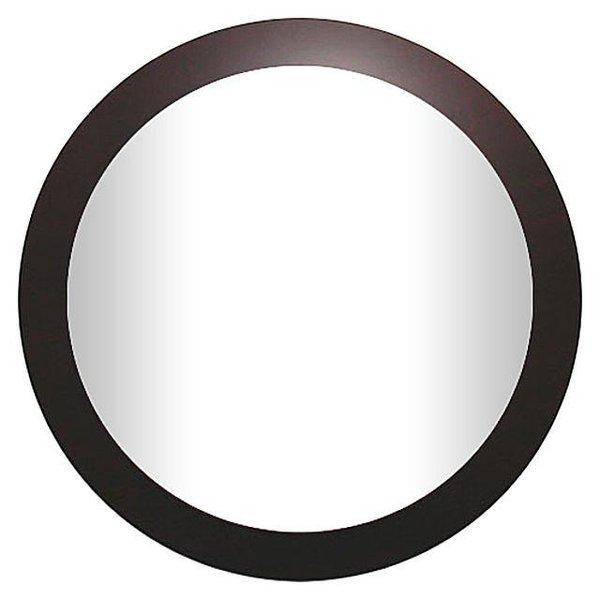 앤틱 원목 벽거울 50cm(IG7154) 인테리어 거울 집들 상품이미지