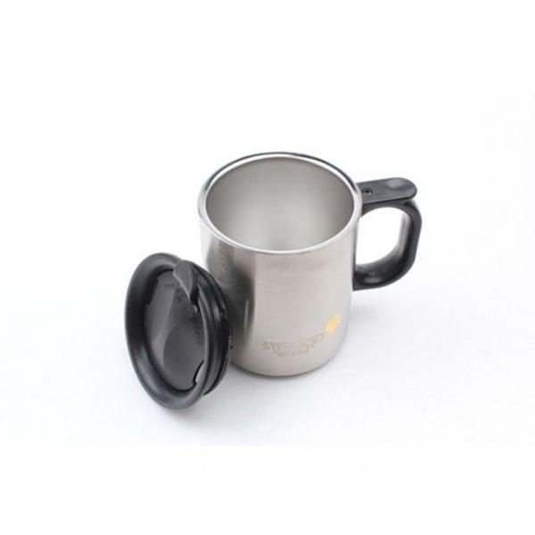 캠프머그컵 370ML 머그컵 머그 컵 물컵 커피컵 커피 상품이미지