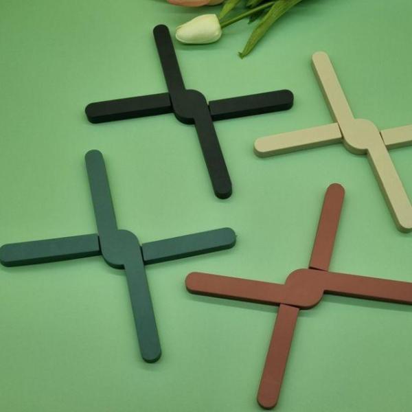 딸기 멜라민 냄비 받침 냄비받침 냄비받침대 멜라민 상품이미지