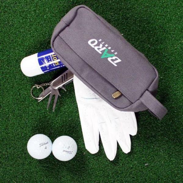 BR 골프 파우치 상품이미지