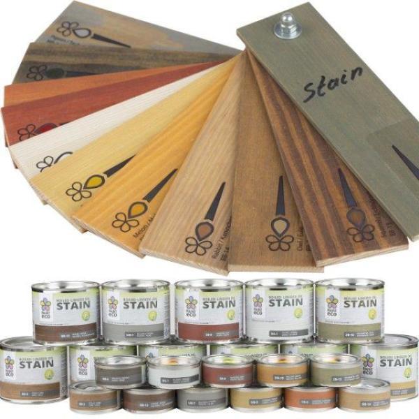 (Paint Eco) 천연스테인 (0.1L) 천연재료 스테인 상품이미지