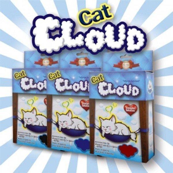 고양이 해먹 고양이용품 고양이해먹 고양이그물침대 상품이미지
